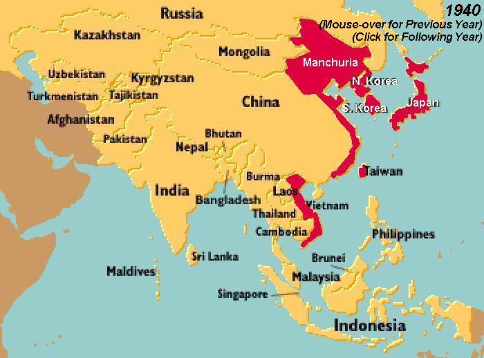 Map Of Asia LessonPaths – Asia Map Test
